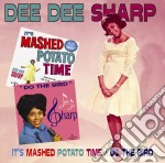It's mashed/do the bird cd musicale di DEE DEE SHARP