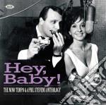 Hey, baby! cd musicale di The nino tempo & apr