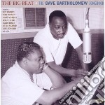 The big beat cd musicale di The dave bartholomew