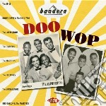 Bandera doo wop cd musicale di Impressions/dia V.a.