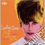 Magic colors cd musicale di Gore Lesley