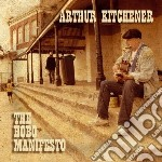 Arthur Kitchener - Hobo Manifesto cd musicale di Kitchener Arthur