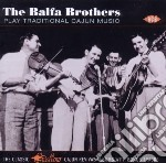 Play trad.cajun music cd musicale di The balfa brothers