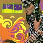 Psychedelic guitars cd musicale di Jerry Cole