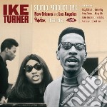 Studio productions '63/65 cd musicale di Ike turner feat. tin
