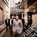 Sound city beat cd musicale di The radiators from s