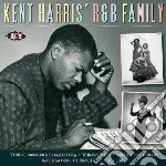 Kent Harris  R&b Family cd musicale di Various artists - ke