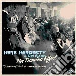 The domino effect cd musicale di Herb hardesty & his