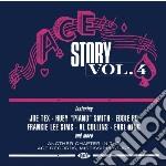 Ace story vol. 4 cd musicale di Artisti Vari