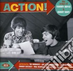 Action! The Songs Of Tommy Boyce & Bobby cd musicale di Songs of tommy boyce