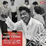 Songs of don covay cd musicale di Aa/vv - have mercy