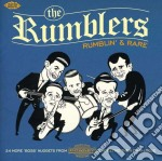 Rumblin' & rare cd musicale di Rumblers The