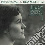 Hedy West - Vol.2 cd musicale di West Hedy