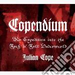 Compendium - julian cope cd musicale di Artisti Vari