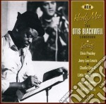 Otis blackwell songbook cd musicale di Aa/vv handy man