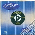 London american label year by year 1956 cd musicale di Artisti Vari