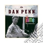 The fame recordings cd musicale di Dan Penn