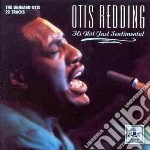 Otis Redding - It S Not Just Sentimental cd musicale di Otis Redding