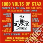 1000 volts of stax cd musicale di Artisti Vari