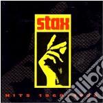 Stax gold: hits 1966-1974 cd musicale di Artisti Vari