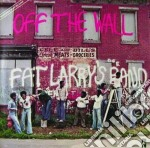 Off the wall cd musicale di Fat larrys band