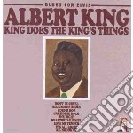 King does the king s things cd musicale di Albert King