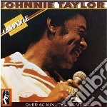 Chronicle - greatest hit cd musicale di Johnny Taylor