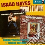 Three tough guys/truck... - hayes isaac cd musicale