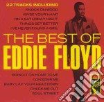 Eddie Floyd - Best Of cd musicale di Eddie Floyd