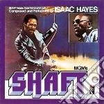 (LP VINILE) SHAFT (ISAAC HAYES) lp vinile di O.S.T.