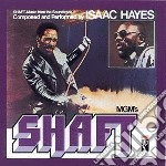 Shaft cd musicale di Isaac Hayes