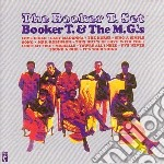 Booker t set cd musicale di Booker t & the mgs