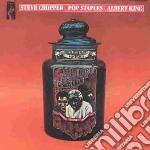 Steve Cropper And Pop Staples - Jammed Together cd musicale di Steve Cropper