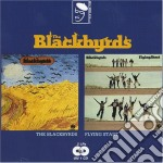 Same/flying start - blackbyrds cd musicale di Blackbyrds The