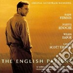 Harry Rabinowitz - English Patient cd musicale di Harry Rabinowitz