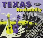 Texas Rockabilly cd musicale di Artisti Vari