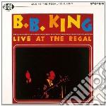 (LP VINILE) Live at the regal lp vinile di B.b. King