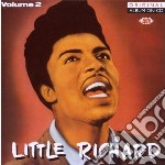 Volume 2 cd musicale di Little Richard