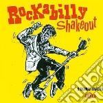 Rockabilly shakeout n.1 cd musicale di Artisti Vari