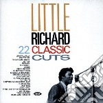 Little Richard - 22 Classic Cuts cd musicale di Little Richard