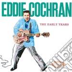 (LP VINILE) THE EARLY YEARS lp vinile di COCHRAN EDDIE
