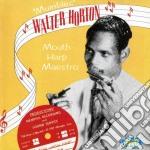 Mouth harp maestro cd musicale di Walter mumbles horto
