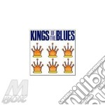 Kings of the blues - cd musicale di B.b. King