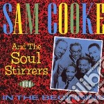 In the beginning cd musicale di Sam cooke & the soul