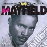 Same cd musicale di Percy Mayfield