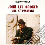 (LP VINILE) Live at sugar hill lp vinile di John lee Hooker