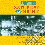 Another saturday night cd musicale di T.mclain/b.richard/v