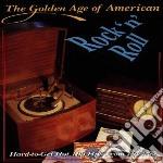 Golden age amer.r'n'r v.1 cd musicale di Artisti Vari