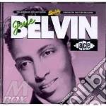 The blues balladeer cd musicale di Belvin Jesse
