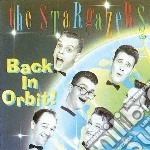Back in orbit cd musicale di Stargazers The